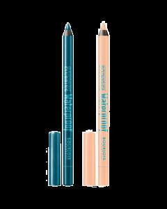 Bourjois Contour Clubbing Waterproof Eye Pencil Pack Of 3