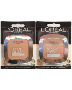 L'Oreal Accord Parfait Face Powder