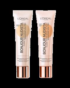 L'Oreal Bonjour Nudista 12ml BB Cream Pack Of 3