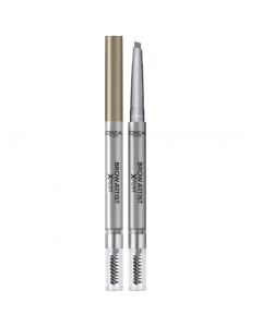 L'Oreal Brow Artist Xpert Pencil 101 Blond Pack Of 3