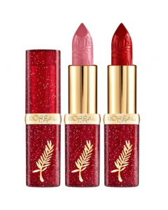 L'Oreal Color Riche Cannes Edition LipstickPack Of 3