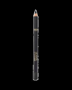 L'Oreal Le Khol By Super Liner Eye Pencil 101 Midnight Black