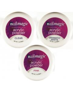 Nail Magic Acrylic Powders