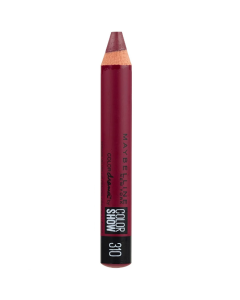 Maybelline Color Drama By Color Show Lip Pencil 310 Berry Much Pack Of 3