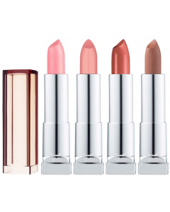 Maybelline Color Sensational Pink/Nude Shades Lipstick