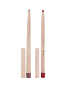 Maybelline Gigi Hadid Lip Liner Pencil Pack Of 3