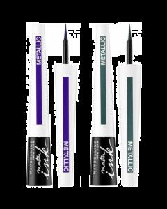 Maybelline Master Ink Liquid Eyeliner