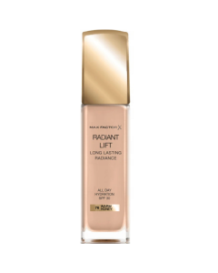 Max Factor Radiant Lift Foundation 76 Warm Honey Pack Of 3