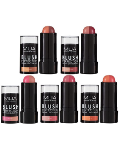 MUA Blush Perfection Cream Colour Duo