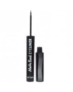 MUA Matte Black Eyeliner