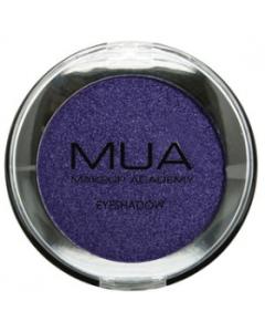 MUA Pearl Mono Eyeshadow Shade 9 Pack Of 3