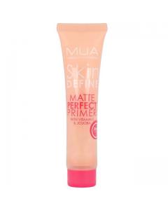 MUA Skin Define Matte Perfect Primer