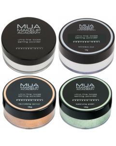 MUA Ultra Fine Loose Setting Powder