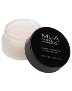 MUA Wonder Vanishing Cream Primer