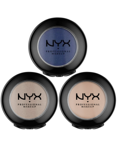 NYX Mono Eyeshadow Pack Of 3