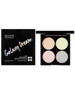 Revlon Photoready Galaxy Dream 003 Holographic Highlighting Palette (SCUFFED CASE)