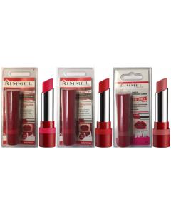Rimmel The Only 1 Matte Lipstick (Blister Pack)