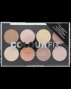 Technic Colour Fix Highlighter Palette
