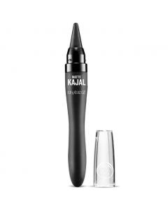 The Body Shop Matte Kajal Eyeliner Black Pack Of 3
