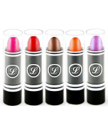 Laval Lipsticks