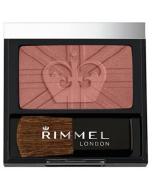 Rimmel Lasting Finish Soft Colour Blush With Brush 220 Madeira Pack Of 3