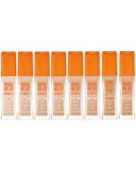 Rimmel Wake Me Up Foundation Pack Of 3