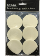 Royal Cosmetic Connections 6pc Make Up Blenders
