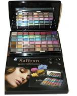 Saffron 48 Colour Cream Eyeshadow