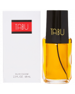 Tabu 68ml Eau De Cologne Spray