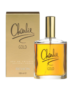 Charlie Gold 100ml EDT Spray