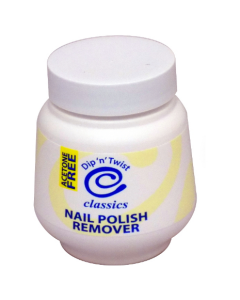 Classics Dip 'n' Twist 60ml Nail Polish Remover
