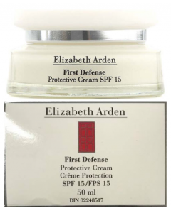 Elizabeth Arden First Defence 50ml Protective Cream