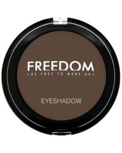 Freedom Eyeshadow Mono 209 Nude Pack Of 3