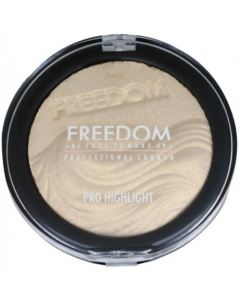 Freedom Pro Highlight Glow Pack Of 3