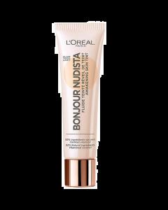 L'Oreal Bonjour Nudista 30ml BB Cream Light Pack Of 3