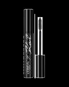 L'Oreal Karl Lagerfeld Mascara Black Pack Of 3