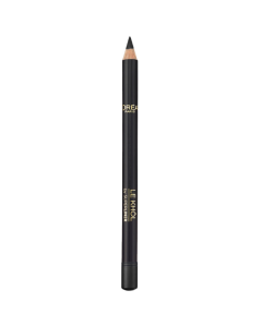 L'Oreal Le Khol By Super Liner Eye Pencil 101 Midnight Black