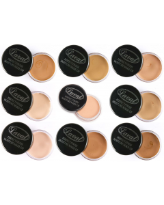 Laval Perfect Finish Moisture Make Up Foundation