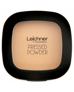 Leichner Pressed Powder 03 Pure Honey Pack Of 3