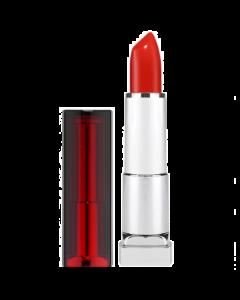 Maybelline Color Sensational Lipstick 465 Citrus Flame Pack Of 3
