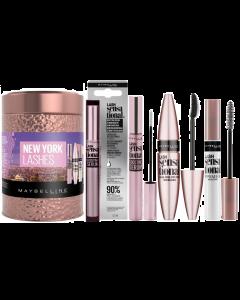 Maybelline New York Sensational Lashes 3pc Gift Set