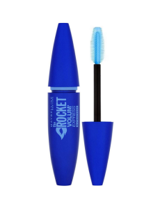 Maybelline The Rocket Waterproof Mascara Black