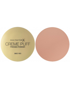 Max Factor Creme Puff Powder 75 Golden