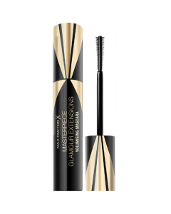 Max Factor Masterpiece Glamour Extentions Mascara Black