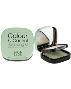 MUA Colour & Correct Balancing Kit