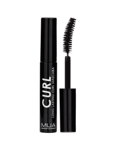 MUA Curl Long Lasting Mascara Black