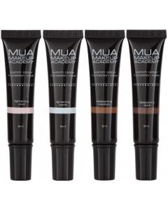 MUA Custom Colour Foundation Mixer