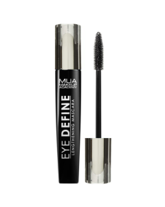 MUA Eye Define Lengthening Mascara Black
