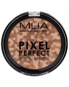 MUA Pixel Perfect Multi Bronze Sunseeker Sheen