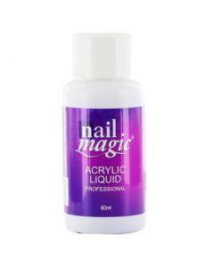 Nail Magic Acrylic Liquid